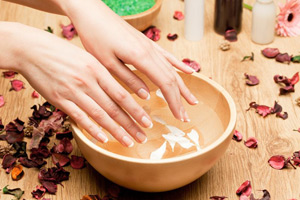 Our Services - Oasis Nail Spa of Arlington, VA | Nail Salon